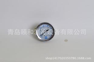 吸排气压力表